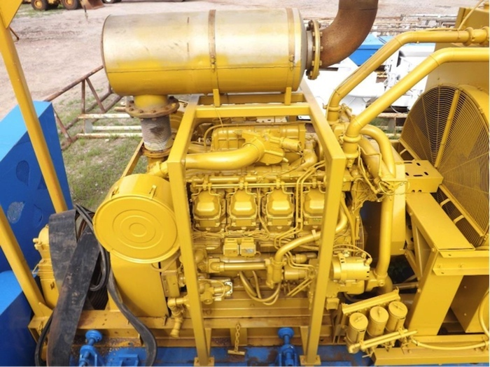 Image of Used Caterpillar 3508 Engines