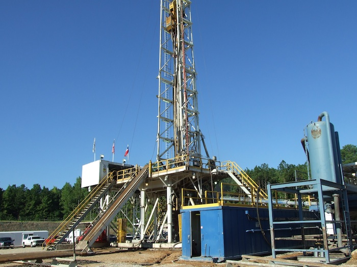 Image of 1000HP AC IDM Drilling Rigs for Sale