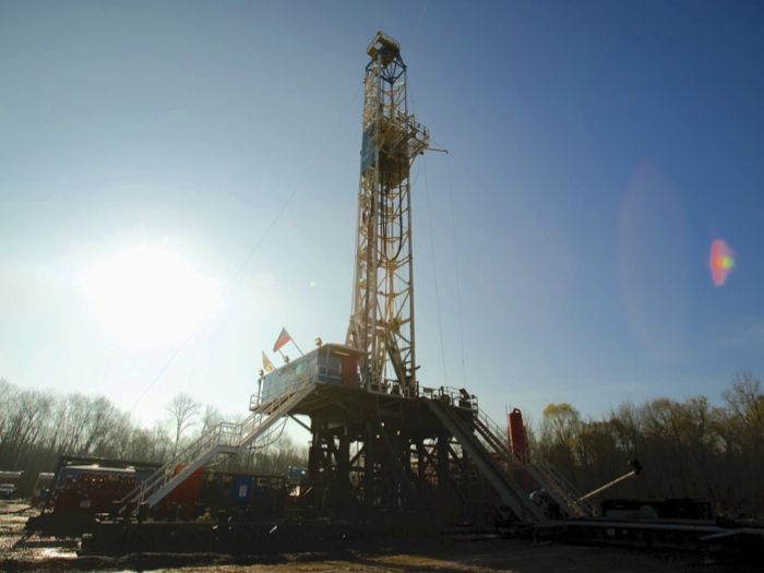 Image of Used 1500HP Lewco AC Drilling Rig for Sale
