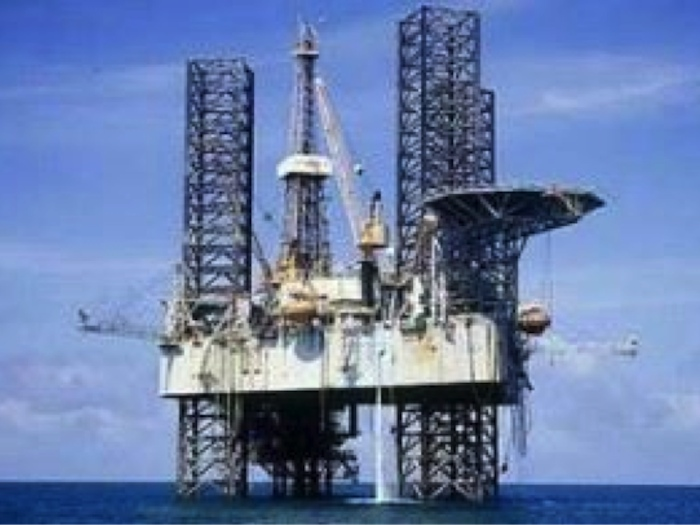Image of Jackup Rig - 300ft LeTourneau 116-C
